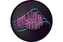 Back Patches – Atlantis Music