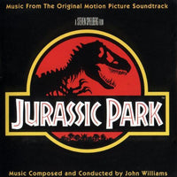 SOUNDTRACK - JURASSIC PARK - CD New