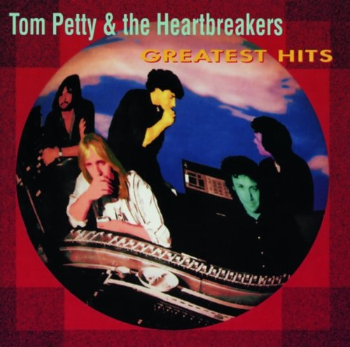TOM & THE HEARTBREAKERS PETTY - GREATEST HITS
