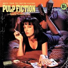 SOUNDTRACK - PULP FICTION - CD New