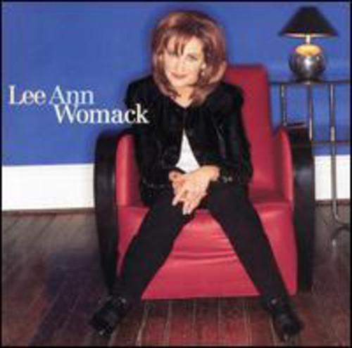 LEE ANN WOMACK - LEE ANN WOMACK (CD)