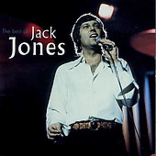 JONES, JACK - BEST OF (CD) - CD New