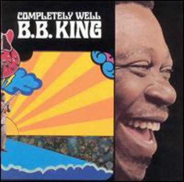 B.B. KING - COMPLETELY WELL - CD New