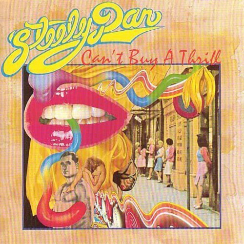 STEELY DAN - CAN'T BUY A THRILL - CD New