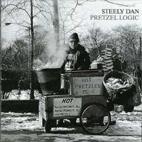 STEELY DAN - PRETZEL LOGIC *RM* - CD New