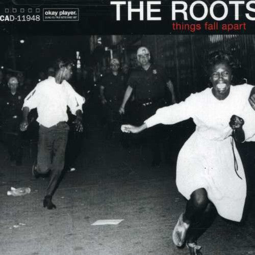 THE ROOTS - THINGS FALL APART - CD New