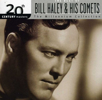 BILL & COMETS HALEY - 20TH CENTURY MASTERS: COLLECTION - CD New