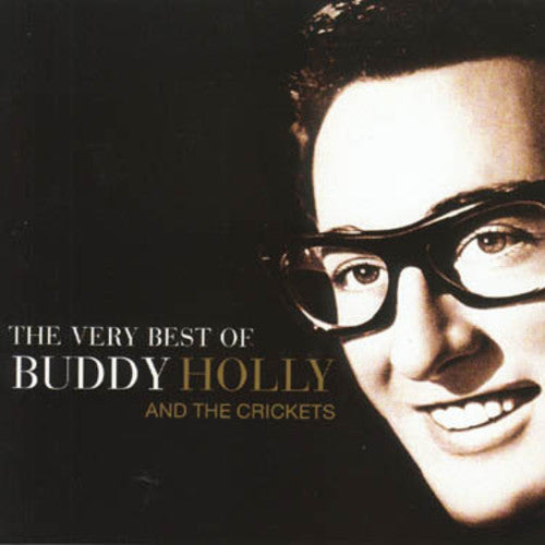 BUDDY HOLLY - VERY BEST OF BUDDY HOLLY - CD New