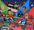 BLINK 182 - MARK, TOM & TRAVIS SHOW, THE (CD) - CD New