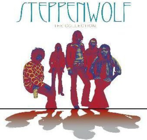 STEPPENWOLF - COLLECTION (CD)