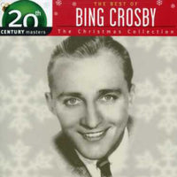 BING CROSBY - CHRISTMAS COLLECTION: 20TH CENTURY MASTE - CD New