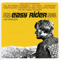 SOUNDTRACK - EASY RIDER - CD New