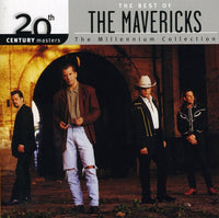 MAVERICKS - THE BEST OF-MILLENIUM COLLECTION (CD) - CD New