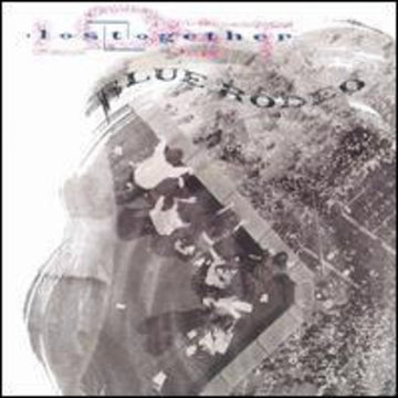 BLUE RODEO - LOST TOGETHER (CD)