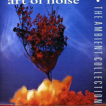 ART OF NOISE - AMBIENT COLLECTION - CD New