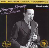 DORSEY, JIMMY - CONTRASTS (CD)