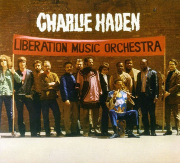 CHARLIE HADEN - LIBERATION MUSIC ORCHESTRA - CD New