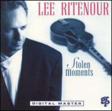 RITENOUR, LEE - STOLEN MOMENTS (CD)