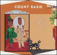 BASIE, COUNT - SWING - SATION SERIES (CD)