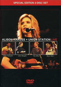 ALISON KRAUSS - LIVE - Video DVD