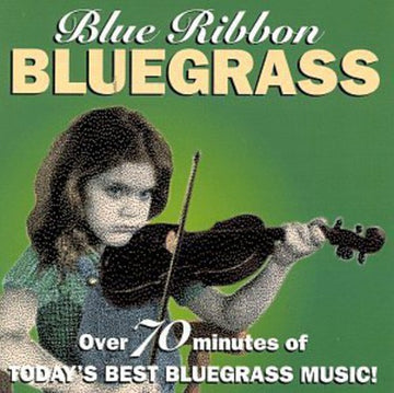 BLUE RIBBON BLUEGRASS / VARIOUS - BLUE RIBBON BLUEGRASS / VARIOUS - CD New