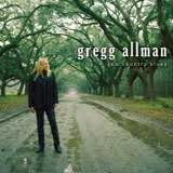 GREGG ALLMAN - LOW COUNTRY BLUES - CD New