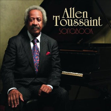ALLEN TOUSSAINT - SONGBOOK - CD New