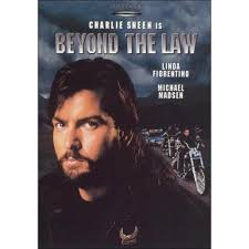 SHEEN, CHARLIE - BEYOND THE LAW [Region 1] (DVD) - Video DVD