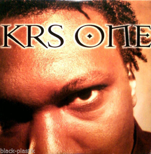 KRS-ONE - KRS ONE - Vinyl New