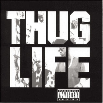 THUG LIFE - VOLUME 1 (CD)