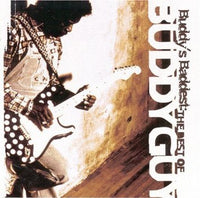 BUDDY GUY - BUDDY'S BADDEST : BEST OF BUDDY GUY