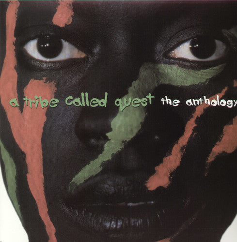 TRIBE CALLED QUEST - ANTHOLOGY, THE (Vinyl LP) - Vinyl New