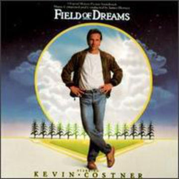 FIELD OF DREAMS / O.S.T. - FIELD OF DREAMS / O.S.T.