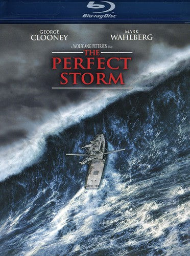 PERFECT STORM - PERFECT STORM (Blu Ray)
