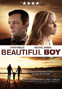 DVD MOVIE - BEAUTIFUL BOY - Video DVD