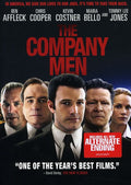 COMPANY MEN - COMPANY MEN - Video DVD