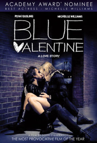 BLUE VALENTINE - BLUE VALENTINE - Video DVD