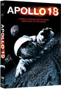 APOLLO 18 - APOLLO 18 - Video DVD