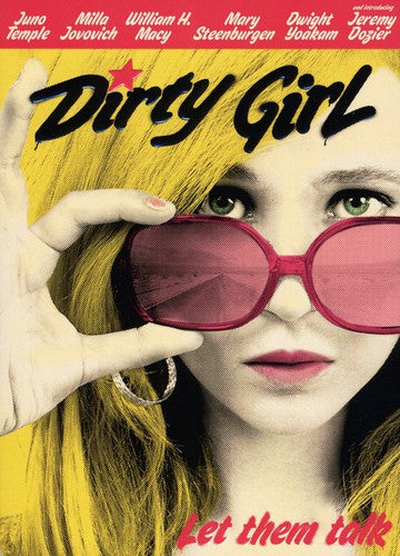DIRTY GIRL - DIRTY GIRL - Video DVD