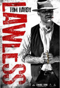 LAWLESS - LAWLESS - Video DVD