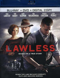 LAWLESS - LAWLESS - Video BluRay