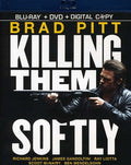 KILLING THEM SOFTLY - KILLING THEM SOFTLY - Video BluRay