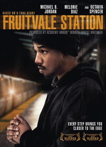FRUITVALE STATION - FRUITVALE STATION - Video DVD