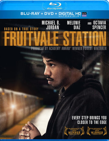 FRUITVALE STATION - FRUITVALE STATION - Video BluRay