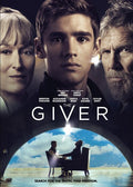 GIVER - GIVER - Video DVD