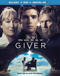 GIVER - GIVER - Video BluRay