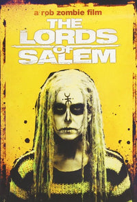 LORDS OF SALEM / NOTHING LFT - LORDS OF SALEM / NOTHING LFT