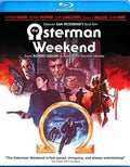 OSTERMAN WEEKEND - OSTERMAN WEEKEND - Video BluRay
