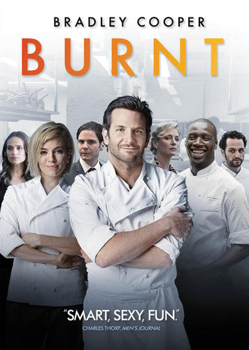 BURNT - BURNT - Video DVD