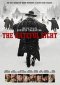 HATEFUL EIGHT - HATEFUL EIGHT - Video BluRay